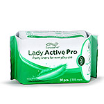 Lady Active PRO