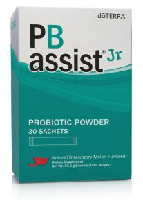 PB Assist® JR Probiotic POWDER «Пи-Би Ассист ДЖУНИОР», комплекс пробиотиков и пребиотиков ДЛЯ ДЕТЕЙ